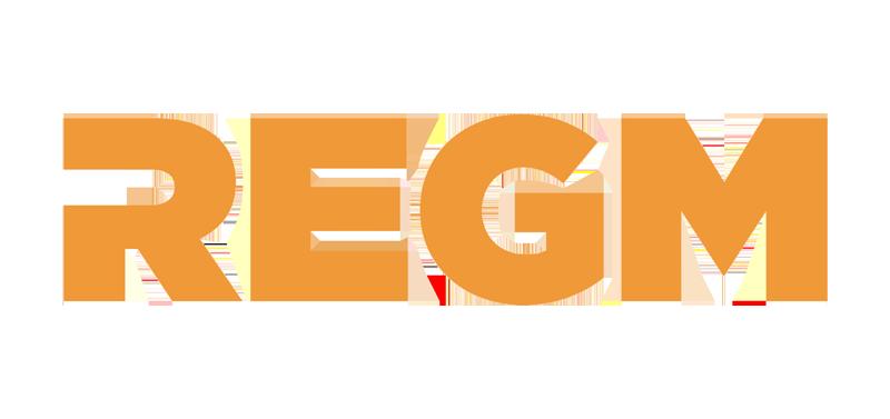 Logo REGM